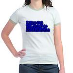 Have Yet To Procrastinate Jr. Ringer T-Shirt