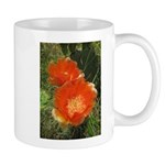 Prickly Pear Blooms Mug