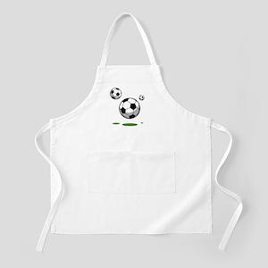 Soccer (8) Light Apron