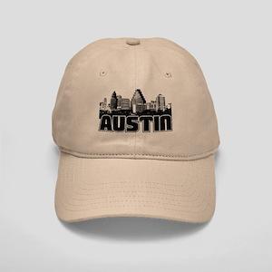 Austin Skyline Cap