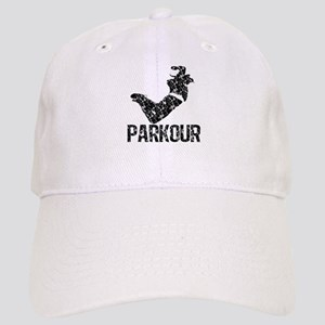 Parkour, Distressed Cap