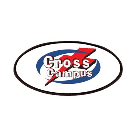 Cross Campus Patches