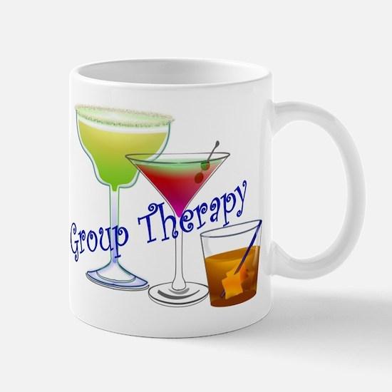 Group Therapy 2 Mug