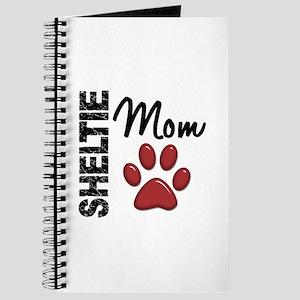 Sheltie Mom 2 Journal