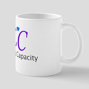 TLC Mug