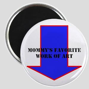 Artwork Magnet