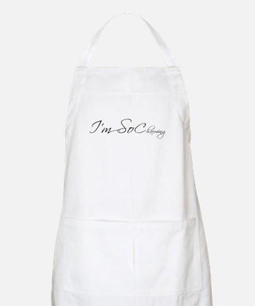 Gifts for Him Apron