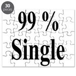 99% Single Puzzle