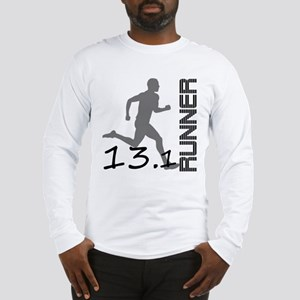 Test Section Long Sleeve T-Shirt