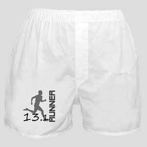 Test Section Boxer Shorts