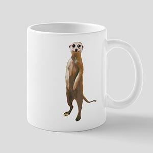 Meer cat Mug