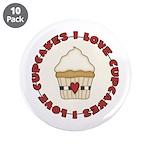 I Love Cupcakes 3.5