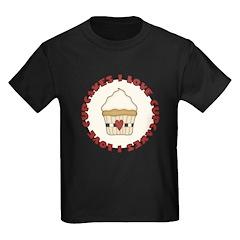 I Love Cupcakes T