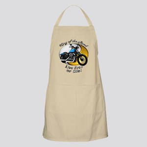 HD Nightster Apron