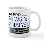 SFPPR News & Analysis Mug