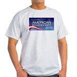 Restore American Sovereignty Light T-Shirt