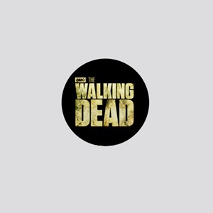 The Walking Dead Mini Button