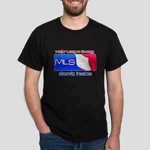 Major League Swagg Dark T-Shirt