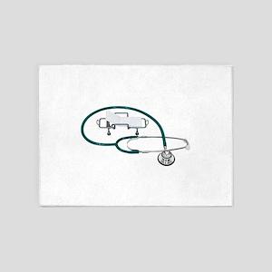 HospitalCare030609 copy 5'x7'Area Rug