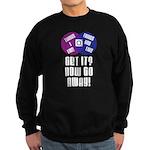 More Snark Sweatshirt (dark)