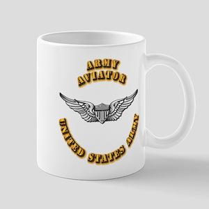 Army - Army Aviator Mug