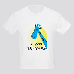 Kid Stuff Kids Light T-Shirt
