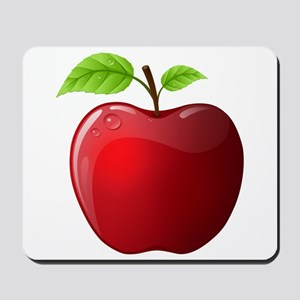 Teachers Apple Mousepad