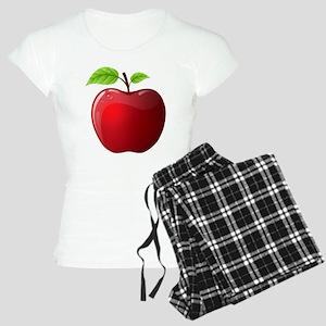 Teachers Apple Women's Light Pajamas