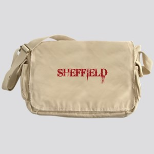 SHEFFIELD Messenger Bag