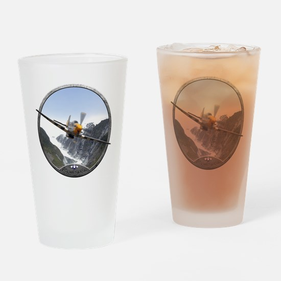 Funny Wwii Drinking Glass