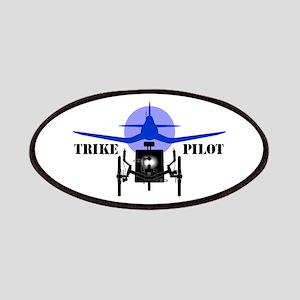 Trike Pilot Patches