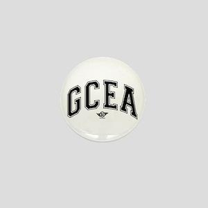 GCEA Uke Company Mini Button