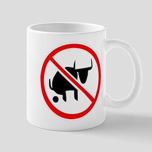 No BS Mug