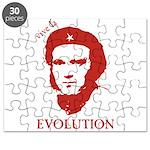 Viva Darwin Evolution! Puzzle