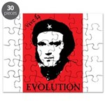 Red Darwin. Viva! Puzzle