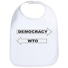 Democracy vs WTO Bib
