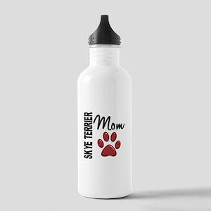 Skye Terrier Mom 2 Stainless Water Bottle 1.0L