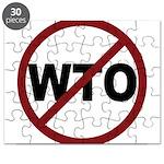 NO WTO Puzzle