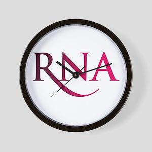 RNA Wall Clock