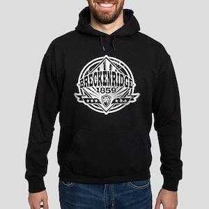 Breckenridge 1859 Vintage Hoodie (dark)