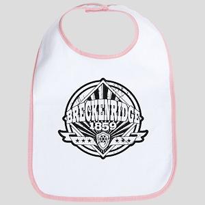 Breckenridge 1859 Vintage Bib