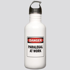 Paralegal Stainless Water Bottle 1.0L