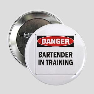 """Bartender 2.25"""" Button"""