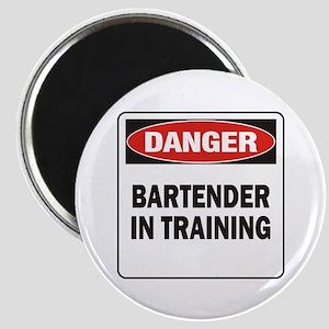 Bartender Magnet