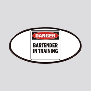 Bartender Patches