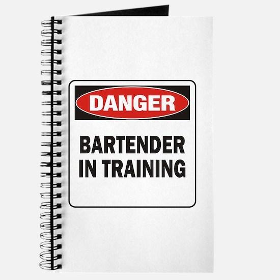 Bartender Journal