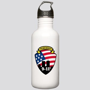 Remember Stainless Water Bottle 1.0L