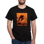 Industrial Progress Trap Dark T-Shirt