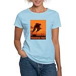 Industrial Progress Trap Women's Light T-Shirt