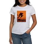 Industrial Progress Trap Women's T-Shirt
